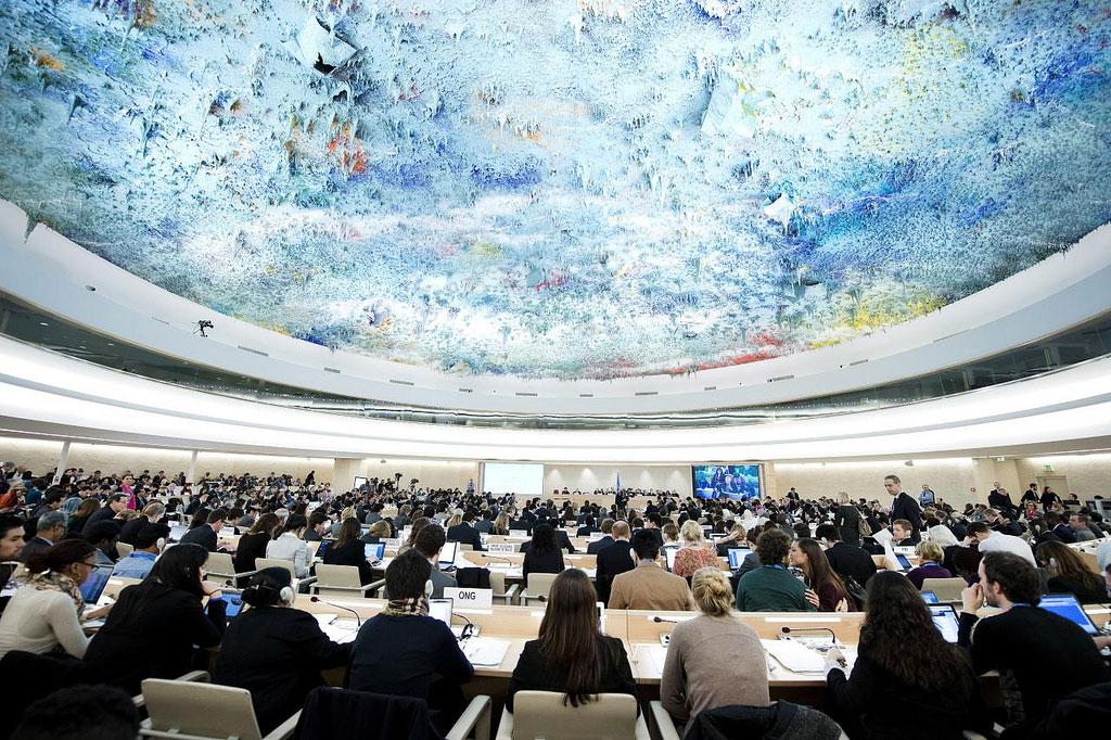 MOVIMIENTOS SUPREMACISTAS BLANCOS Y NEONAZIS SON UNA AMENAZA TRANSNACIONAL: ONU