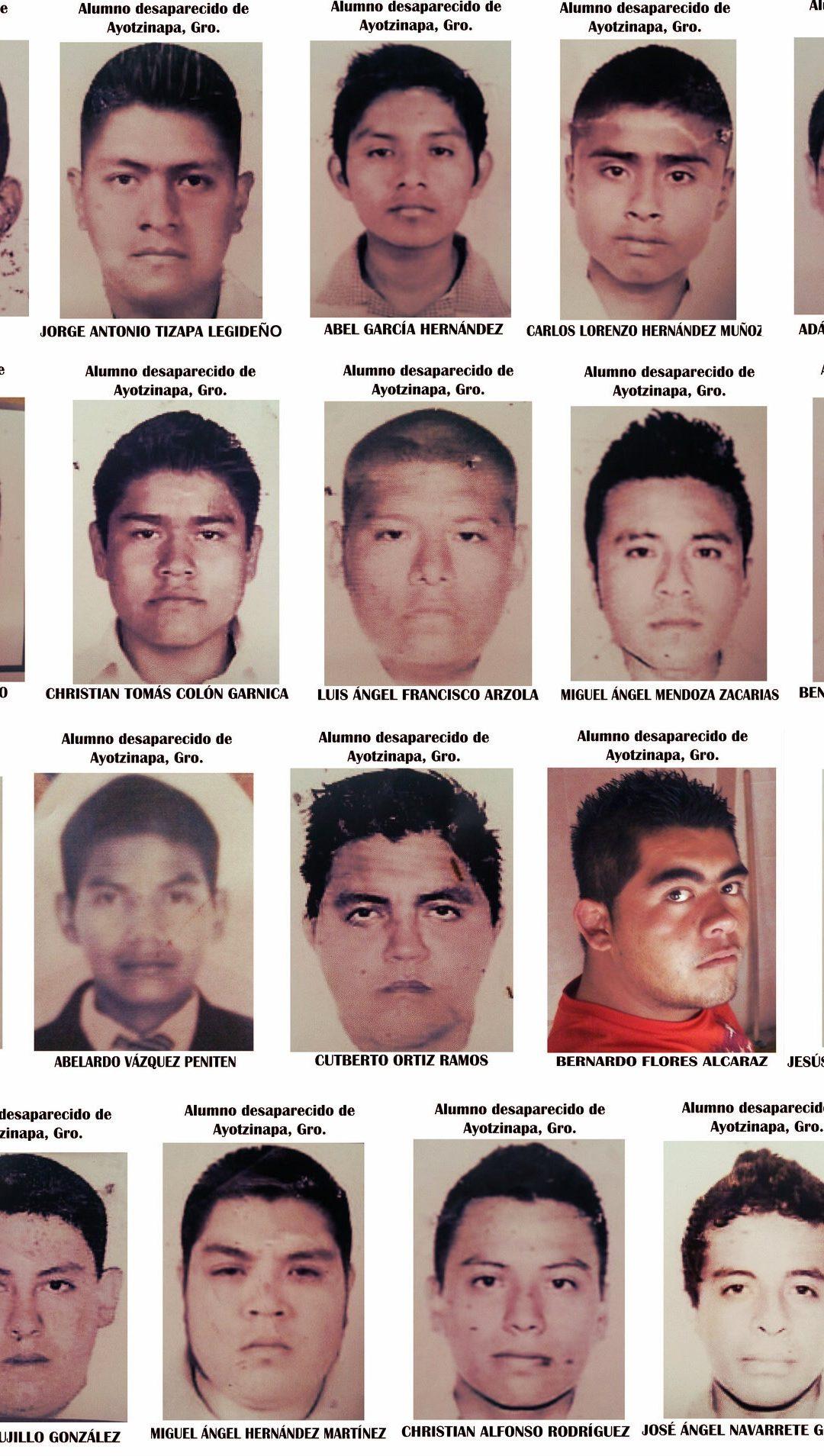 VIDEO: CONVOCAN A MEGA MARCHA #10aAcciónGlobalPorAyotzinapa
