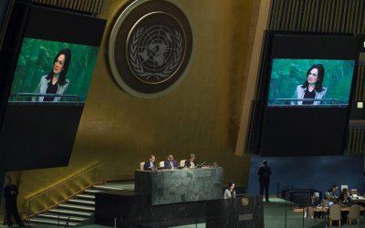 LUCHA CONTRA TERRORISMO DEBE RESPETAR DERECHOS HUMANOS: ONU
