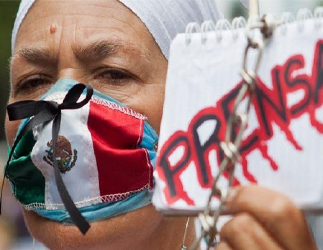 #LEYCHAYOTE NO FORTALECE LA DEMOCRACIA EN MÉXICO