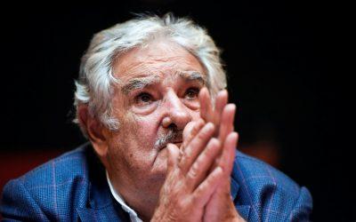 HE PASADO DE TODO, PERO NO LE TENGO ODIO A NADIE: PEPE MUJICA
