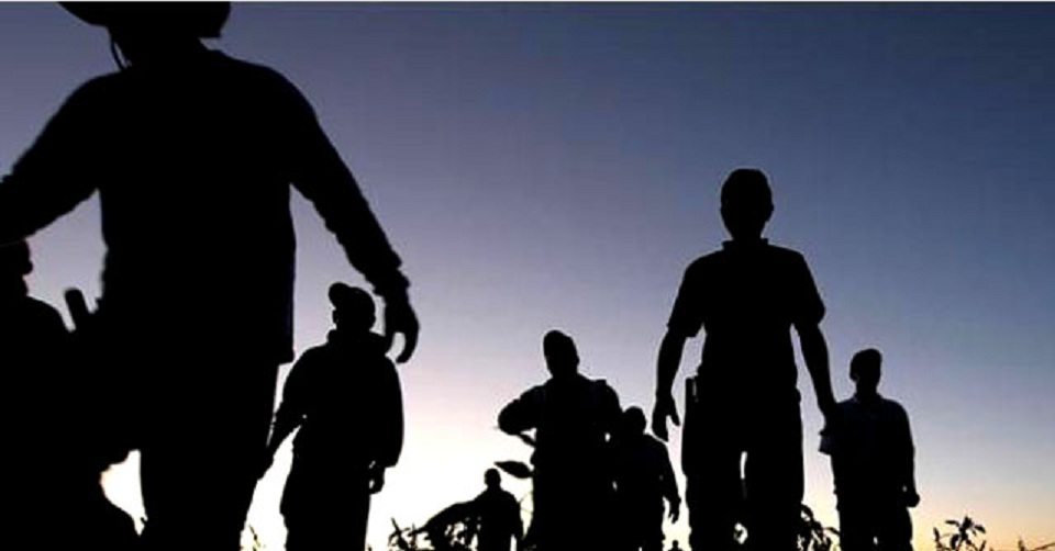 19 QUEJAS Y 13 RECOMENDACIONES POR CARAVANA MIGRANTE: CNDH