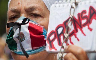 ATAQUE CONTRA PERIODISTAS AMENAZA LA LIBERTAD DE EXPRESIÓN: ONU