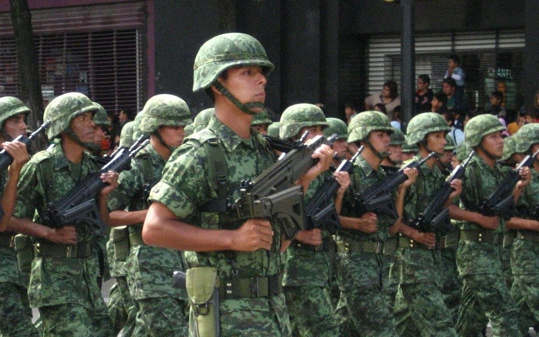 LEY DE (IN) SEGURIDAD INTERIOR, EMPIEZA CON FRACASOS