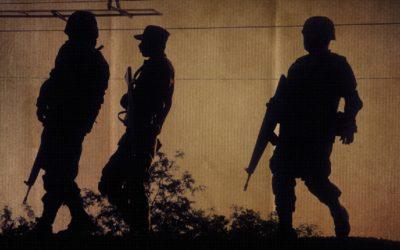 MÉXICO DEBE RECHAZAR LA LEY DE SEGURIDAD INTERIOR: HUMAN RIGHTS WATCH