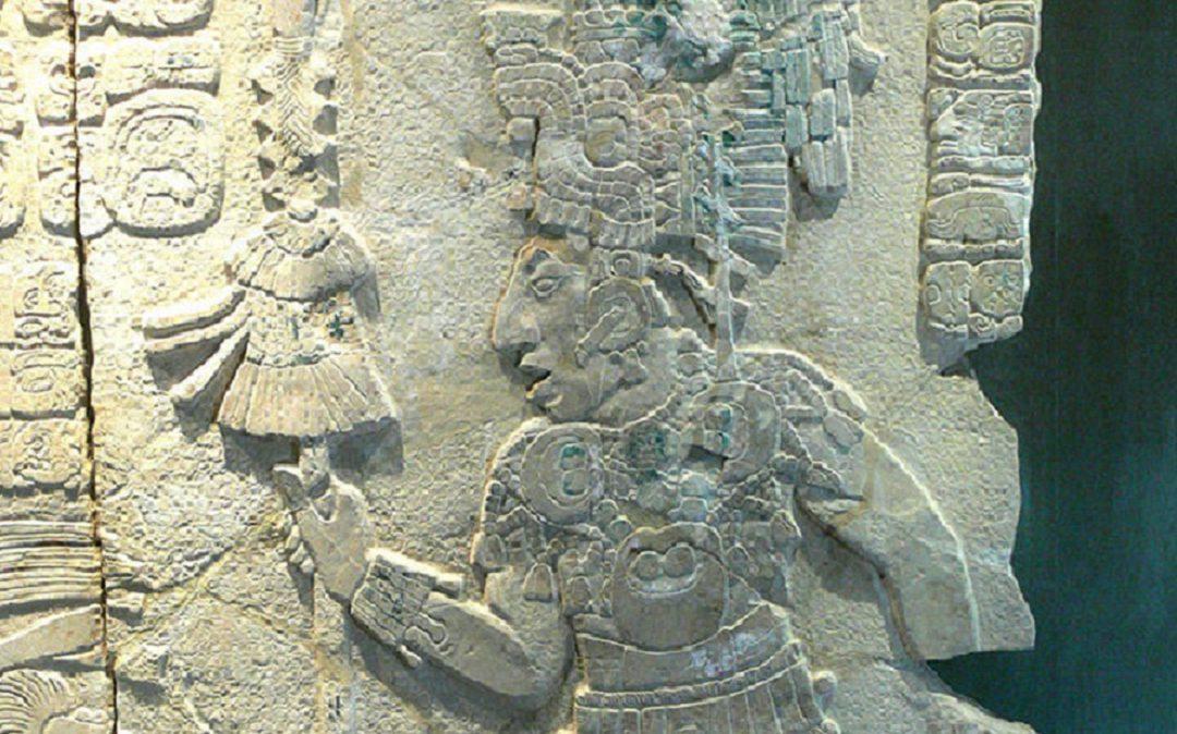 GOBERNADORES DE TEOTIHUACÁN CONQUISTARON GUATEMALA