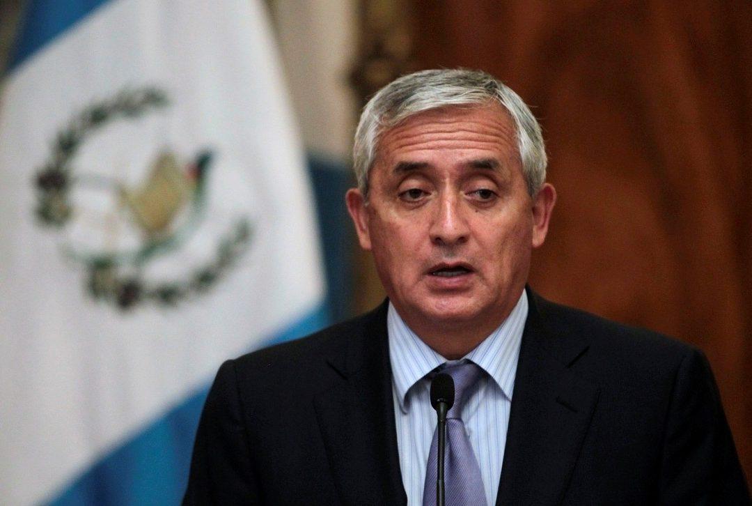 Vientos de Cambio: GUATEMALA NO TOLERA CORRUPCIÓN DE OTTO PÉREZ MOLINA