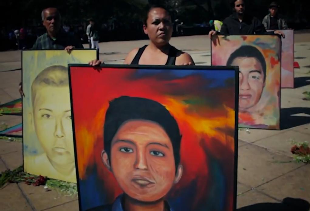 CASO AYOTZINAPA: CENTRO PRODH EXIGE INVESTIGAR PAPEL DEL EJÉRCITO