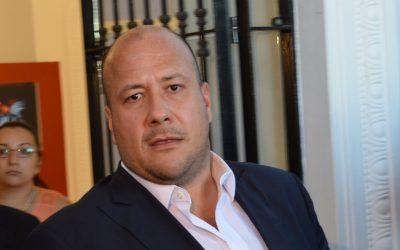 AL DEJAR ALFARO PRESIDENCIA DE GDL, ENTRA AL RELEVO ENRIQUE IBARRA