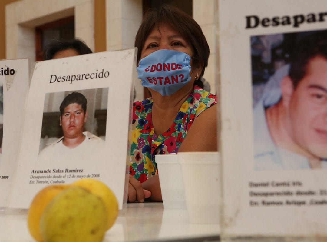 JALISCO SUPERADO PARA ATENER DESAPARICIONES Y HALLAZGO DE FOSAS: CEDHJ