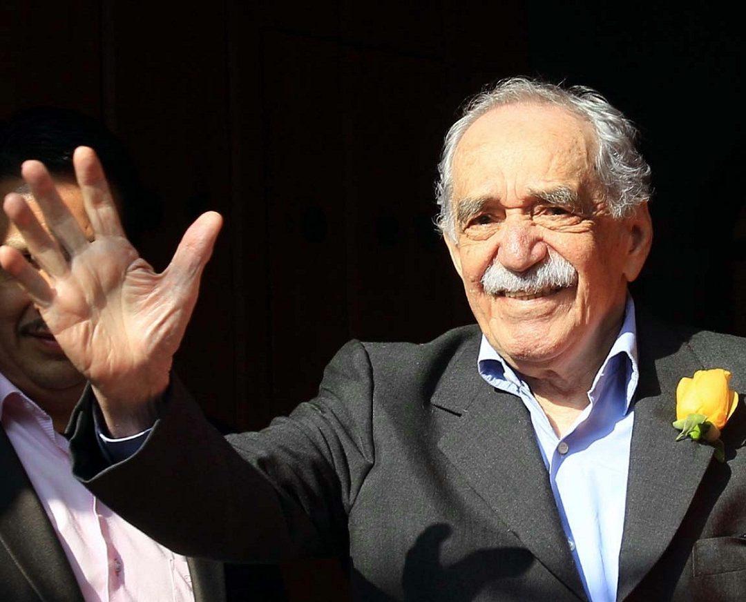ESPAÑA INAUGURA EL JARDÍN GABRIEL GARCÍA MÁRQUEZ EN PALACIO DE LINARES
