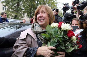 Svetlana Alexievich 2