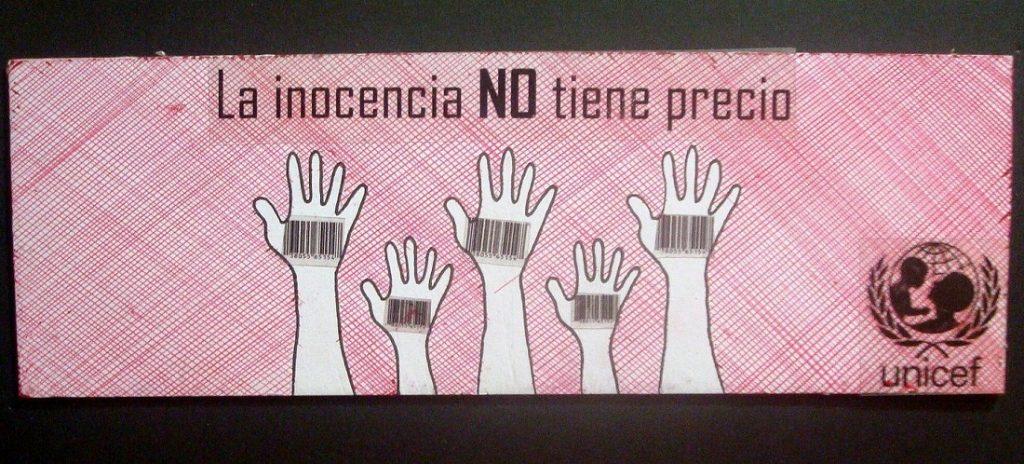 INCREMENTAN PENAS PARA EL DELITO DE TURISMO SEXUAL INFANTIL