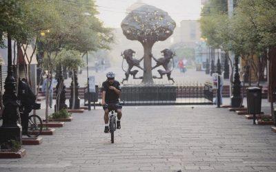 GUADALAJARA EN LAS GRANDES TRANSFORMACIONES DE MÉXICO