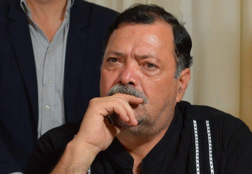 DIPUTADAS DENUNCIAN A HÉCTOR ÁLVAREZ POR VIOLENCIA POLÍTICA