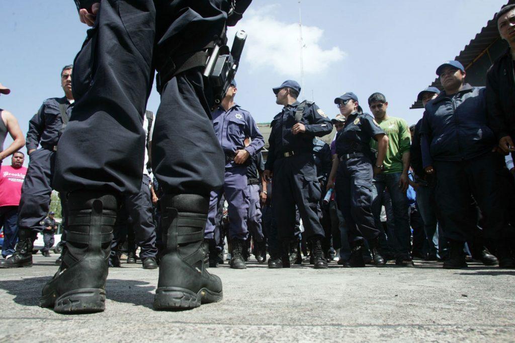 POLICÍA DE GDL RECUPERA 72 VEHÍCULOS Y 7 MOTOCICLETAS CON REPORTE DE ROBO