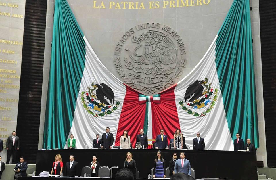 DIPUTADOS ADMITEN ASIGNATURA PENDIENTE DEL NUEVO AUDITOR DE LA FEDERACIÓN