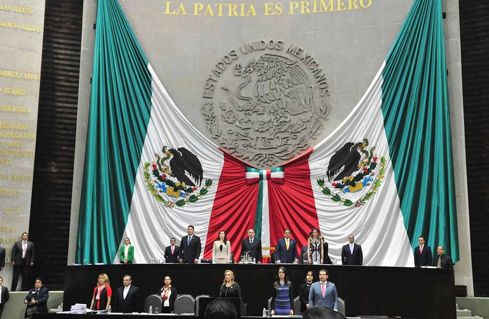 DIPUTADOS SEPULTARON PASE AUTOMÁTICO DEL TITULAR DE PGR