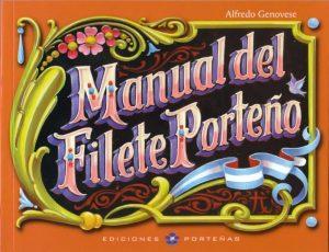 Filete Porteño Buenos Aires Argentina