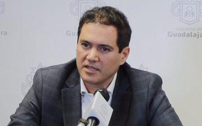 GUADALAJARA ESTIMA UN PRESUPUESTO PARA 2018 DE 8 MIL 416 MDP