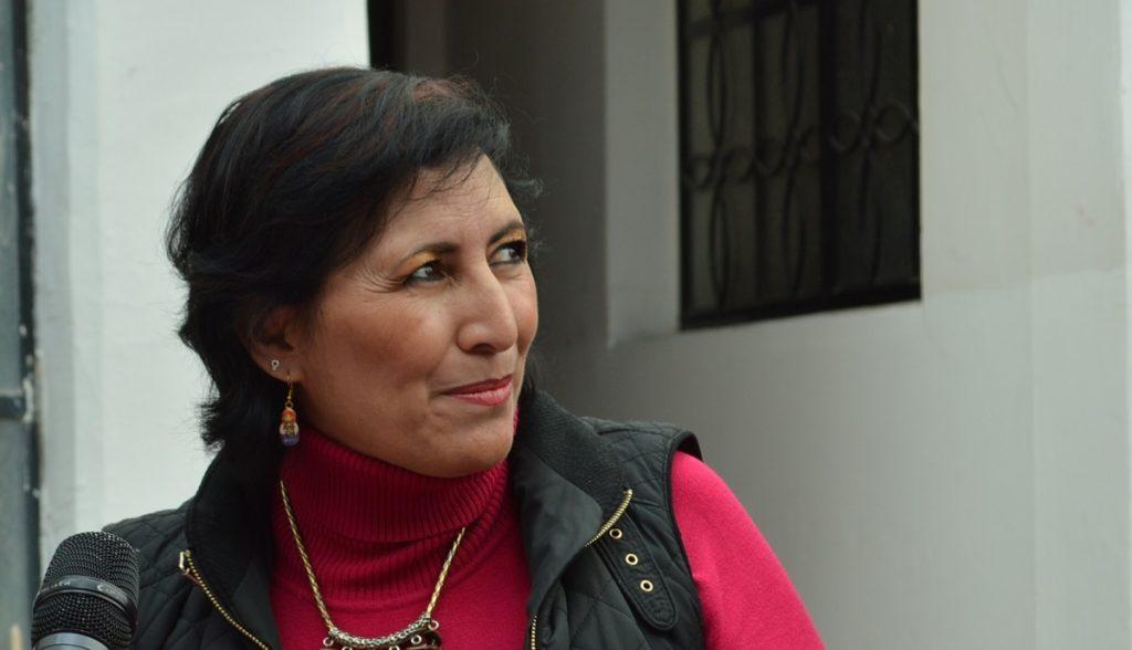 ALFARO Y DIPUTADOS NO ENTIENDEN LA LUCHA FEMINISTA: CLADEM