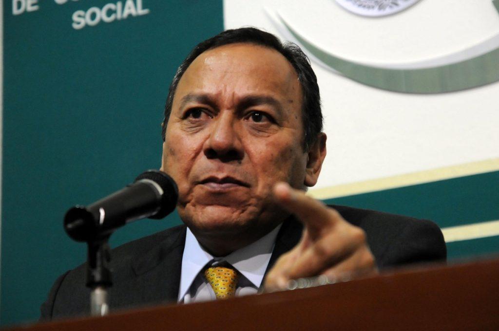 POR MODIFICACIONES A CFE MEXICANOS PONDRÁN RESISTENCIA A MÁS CAMBIOS: Jesús Zambrano
