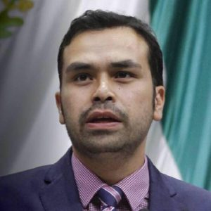 Jorge Alvarez Maynez