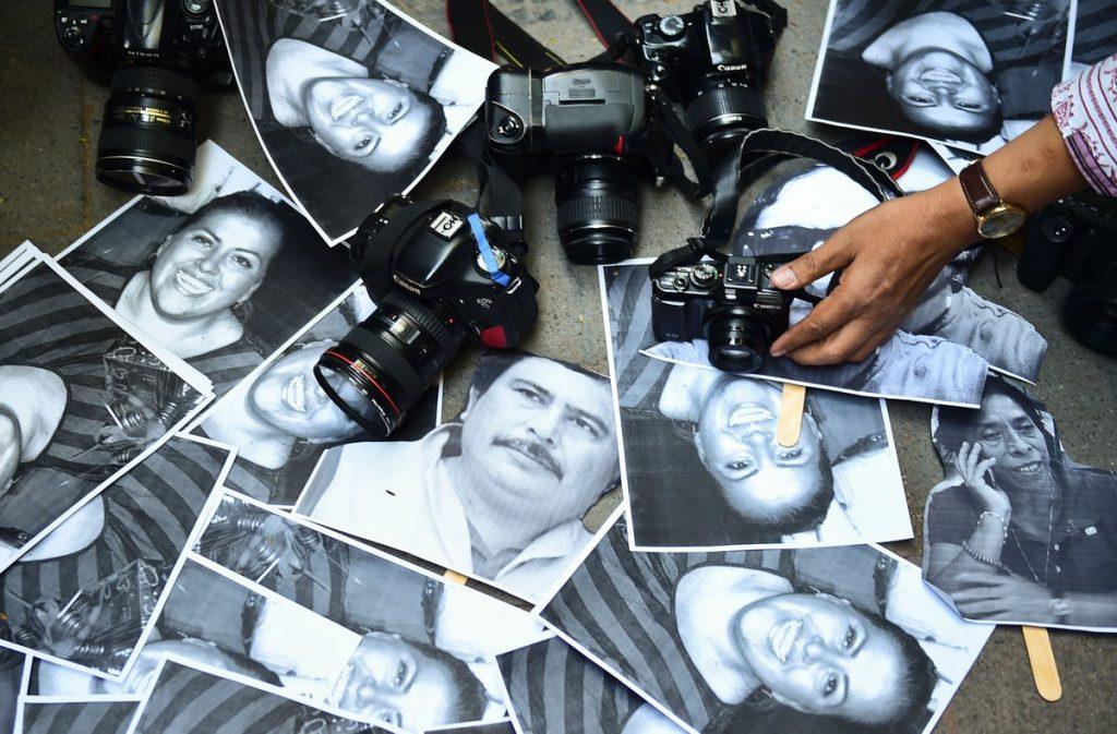 PES IMPULSA ACTUALIZACIÓN DE LEY PARA PERIODISTAS Y ACTIVISTAS