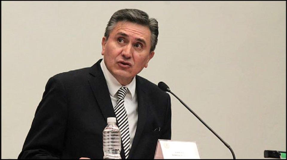 CNDH PIDE GARANTIZAR PLURALISMO INFORMATIVO EN LEY DE COMUNICACIÓN SOCIAL