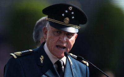CASO CIENFUEGOS, ÚLTIMA PRUEBA DE QUE MÉXICO NECESITA NUEVO FISCAL