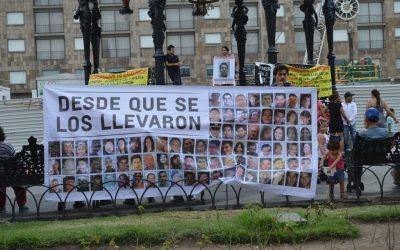 CNDH Y CEDHJ LLAMAN A FISCAL DE DESAPARECIDOS ESCLARECER LOS CASOS
