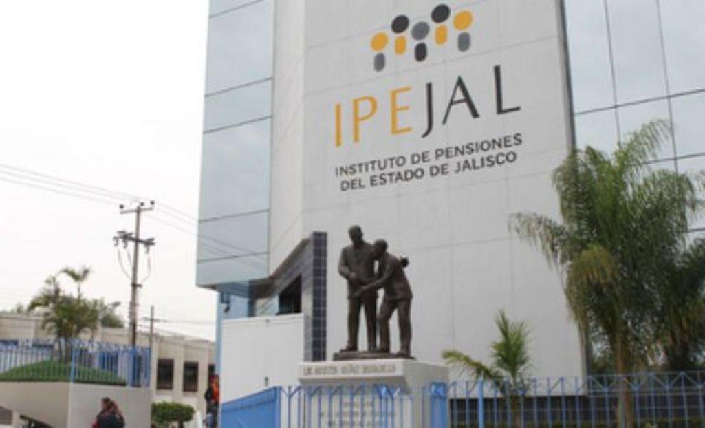 TITULAR DE IPEJAL ADMITE FALTANTE DE 2 MMDP
