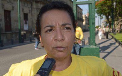 MARTHA ELIA NARANJO CALIFICÓ DE ILEGAL DESALOJO DE SIDEDIF