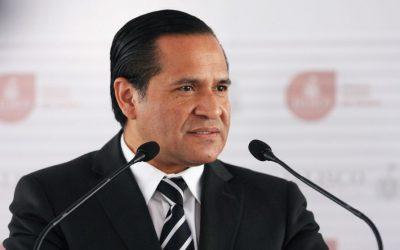 ALMAGUER TACHA DIRIGENCIA DE RAMIRO HERNÁNDEZ DE MEDIOCRE Y CONFORMISTA