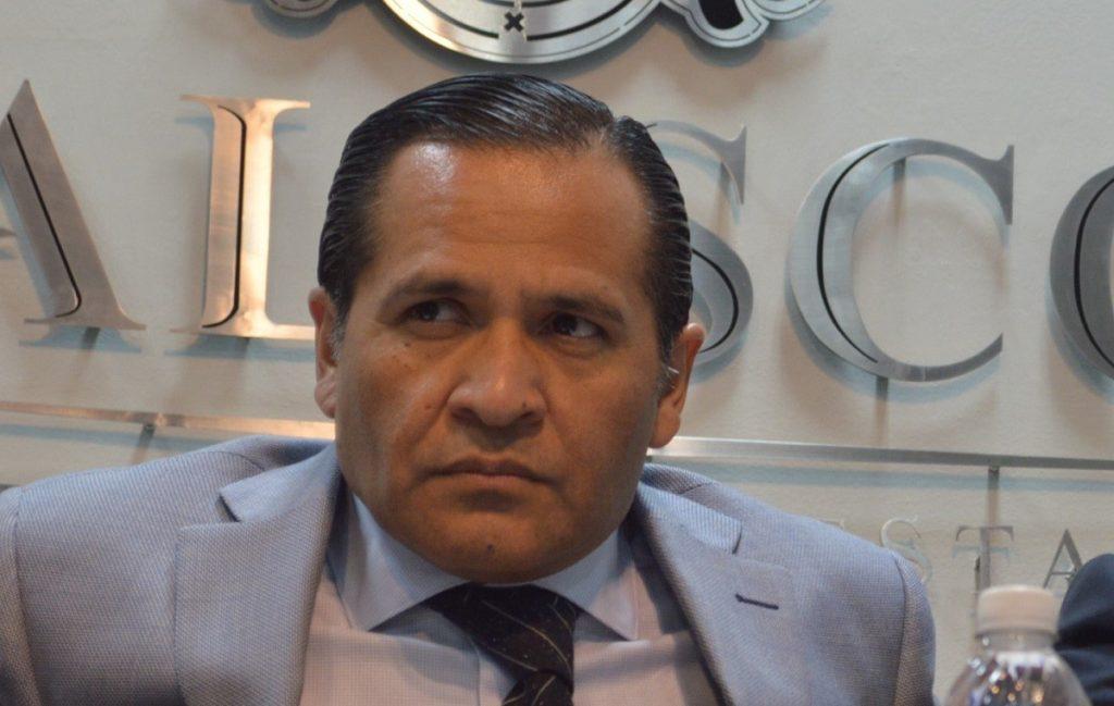 ALMAGUER PROMETE ACCIÓN PENAL EN EL CASO DE LAS VILLAS PANAMERICANAS