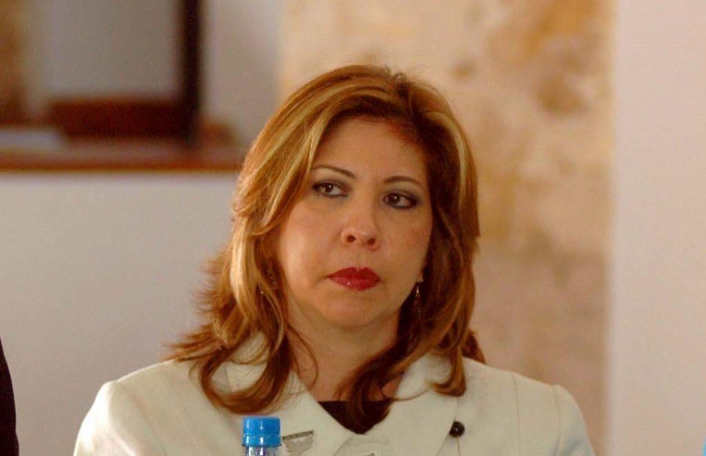 PARIDAD ELECTORAL; OPORTUNIDAD QUE HABRÁ QUE HACER VALER: LUCY PÉREZ CAMARENA