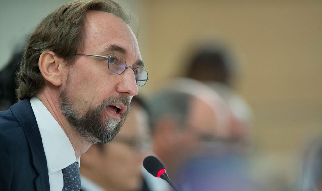 LEY DE SEGURIDAD INTERIOR, RIESGO DE APLICARSE DE FORMA AMPLIA Y ARBITRARIA: ONU