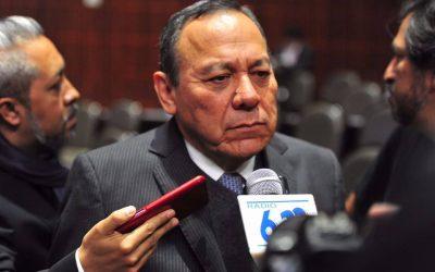 PGR NO APORTA NADA NUEVO AL CASO AYOTZINAPA: ZAMBRANO