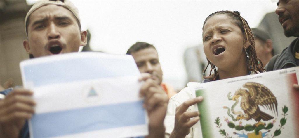 CNDH CELEBRA RESOLUCIÓN CONTRA LA COMAR PARA PROTEGER A REFUGIADOS