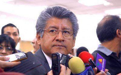 RECHAZA MARTÍNEZ NERI FRACTURA EN FRENTE CIUDADANO