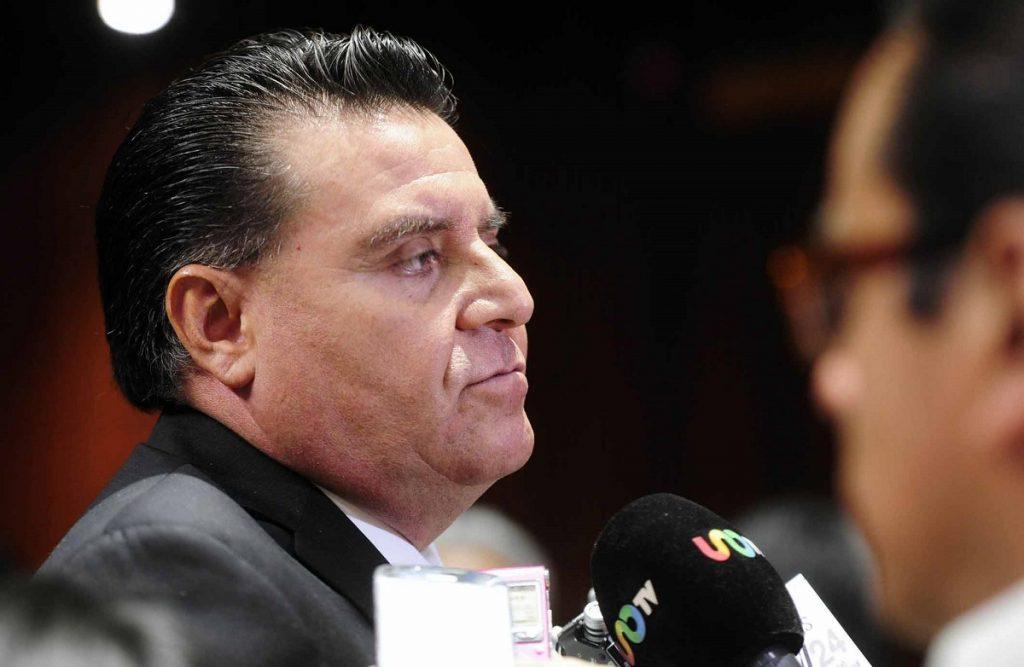ACUSACIONES DE JAVIER CORRAL SON ELECTORERAS: RAMÍREZ NIETO