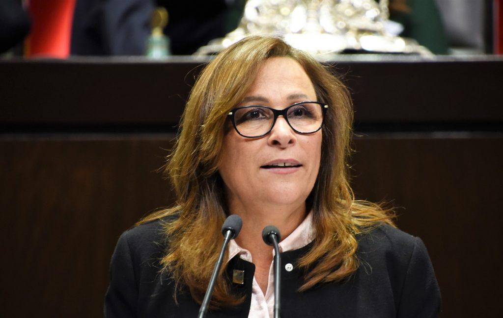 MORENA PIDE FINCAR RESPONSABILIDADES A RUIZ ESPARZA POR CASO EXPRÉS