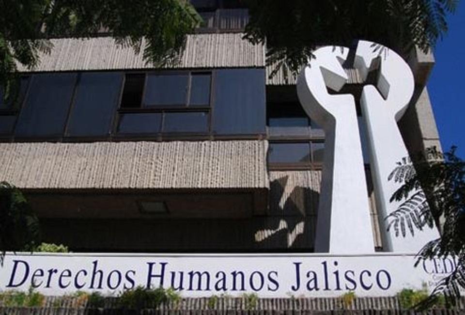 CEDHJ Y CNDH COTEJAN INFORMACIÓN DE CUERPOS NO RECLAMADOS