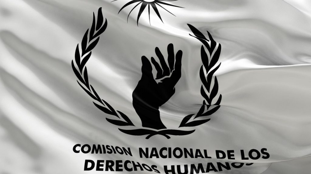 CNDH Y CEDHJ EXIGEN CASTIGO A RESPONSABLES DEL TRATO DE 157 CUERPOS EN TRÁILER