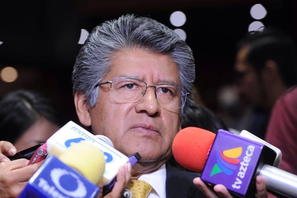 Francisco Martínez Neri