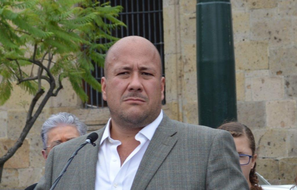 IRRESPONSABLE USAR EL TEMA DE SEGURIDAD PARA HACER POLÍTICA: ALFARO