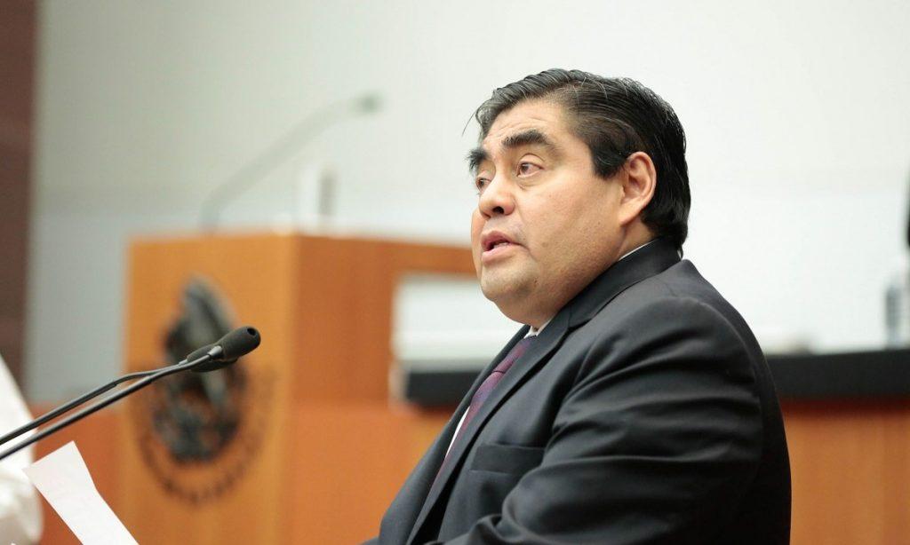 PRONUNCIARSE CONTRA VENEZUELA ES ANTICONSTITUCIONAL: BARBOSA