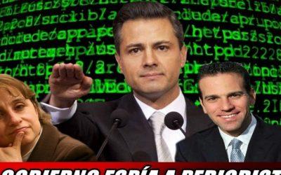FGR INCUMPLIÓ PROTECCIÓN DE DATOS CON SOFTWARE PEGASUS: INAI