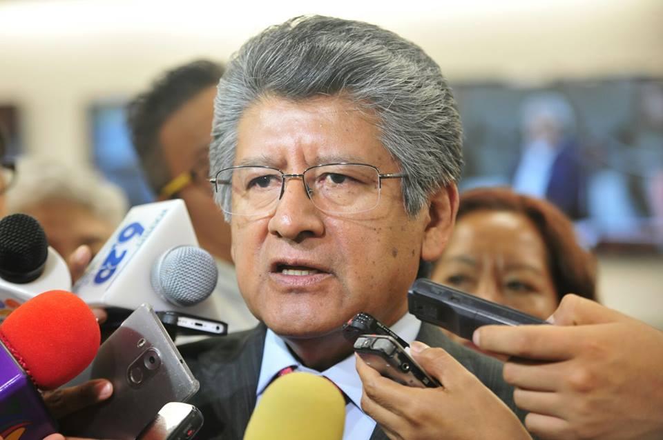 EL 18 PRESENTARÁN INCONSTITUCIONALIDAD DE LA LEY DE SEGURIDAD INTERIOR