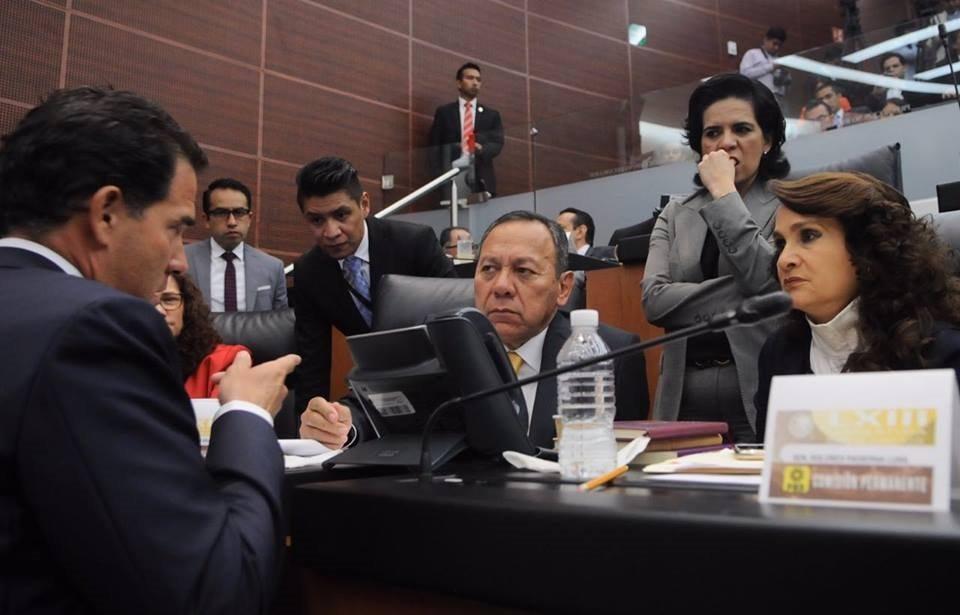 EXIGE PRD ACELERAR INVESTIGACIONES SOBRE ESPIONAJE PEGASUS